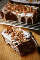Chocolate Banana Bread 1 by bittykate