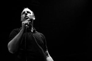 Greg Graffin -Bad Religion- by GuillemSHC