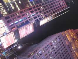 new york times square 24 by VIRGILE3MBRUNOZZI