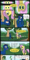 Trip to Equestria: Part 1 by AlexLive97
