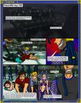 SkyArmy Origins Chapter 1 - 40 by TomBoy-Comics