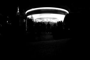 Carousel  by kevisbrill