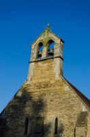 St. Helena's Church - Bells by NickField