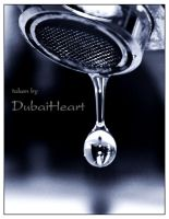 Drop by DubaiHeart