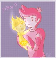 prince? by PvElephant