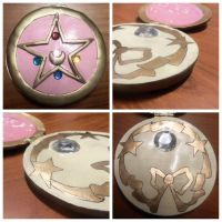 Sailor Moon Compact by vanity101