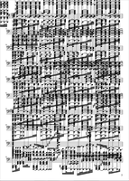 Death waltz real sheet music page five by Silverstream-pi
