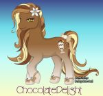 Pony Adoptable ~ 14 by BiahAdopts