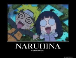 Naruhina by ThisOneNarutoFreak