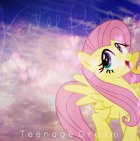 (Fluttershy) Teenage Dream - Katy Perry by ShiningDiamonds