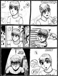 LotSR: Comic Draft by DivergentFOUNDRY