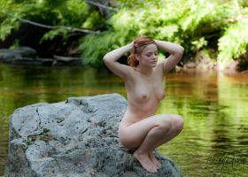 On the Rock IX by madlynx