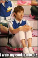 Teuk wants... by xXWilted-RoseXx