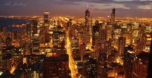 Oh Chicago by Nils-Jens94