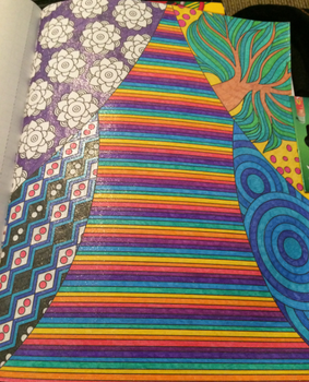 Coloring 11 by lexiepoo15