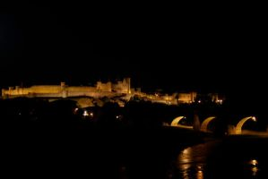 Carcassonne 2 by Trianglis
