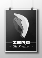Zero Poster by CMFGeneration