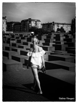 Memorial to the Murdered Jews (2015-08-14) by ValerieVivegnis