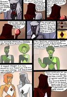 Remember Chapter 1.8 by TaiitheDecepticaon