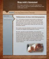 Tolarence Webdesign by Dday007
