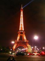 Night - Paris, too by Gianni36