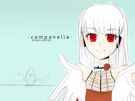 Campanella by 7mint-and-chocolate