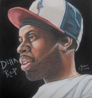 Tribute to Dilla by WalkWitMe