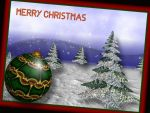 Merry Christmas... by LaxmiJayaraj