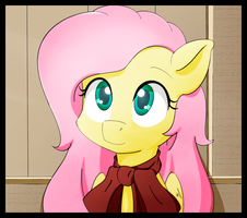 Pone style test 9 by Ando-1000