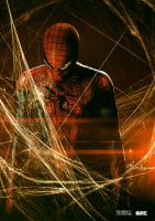 The Amazing Spiderman - Teaser by 12FortyTwo