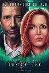 The X-Files Revival by Islandstar