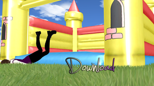 Bounce Castle DL by koujakulation