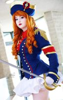 Napoleon II by EnchantedCupcake