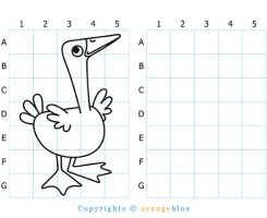 How to Draw - Duck by eL-Te