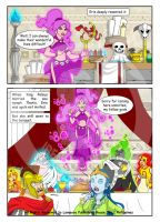 Comic Page Excerpt 3 by defcon7a