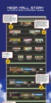 Mega Mall Story Ultimate Guide by VirtualAlex
