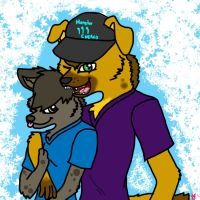 Unknown X Narin by Jayfeather4life
