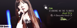 Cover FaceBook TaeYeon by Sowon2002