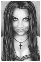 Amy Lee 5 by Zindy