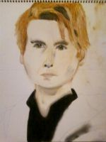 Carlisle Cullen, In Progress by Konack1
