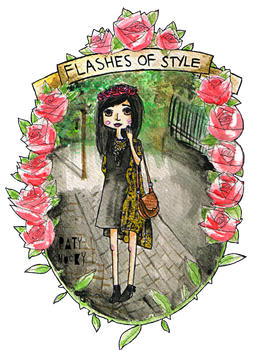 Flashes of style by zuzyah