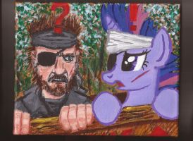 Future Twilight meets ! by Pwnyville