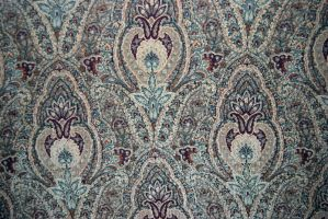 Paisley Texture 2-Stock by Thorvold-Stock