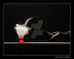 High Speed Photography - 003 by comepartmental