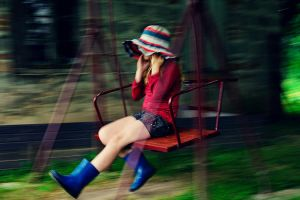 swing II by JoaGna
