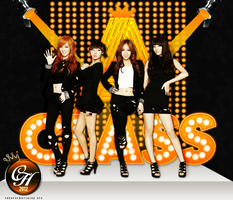 Miss A Header by foreverGIKWANG