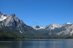 Stanley Lake 11 - 2008 by pricecw-stock
