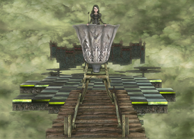 Journey to Wonderland 1 by tombraider4ever