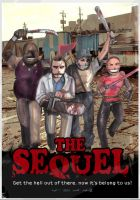 Left4dead 2 : The Sequel 2 by didism