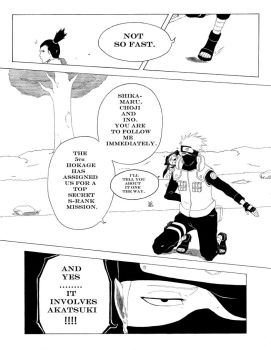 Naruto Gets Bleached! : Chapter 2 (pg.14) by NateParedes44